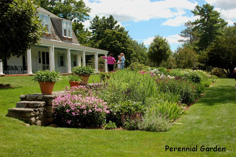 Garden Tours New England Blog Gardens Connecticut Maine